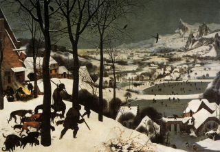 BruegelIlVecchioCacciatoriNellaNeve-jpg