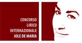 Logo concorso lirico