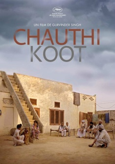 Chauthikoot