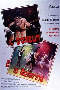 Boxeureballerina