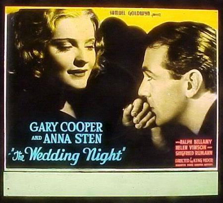 Notte di nozze