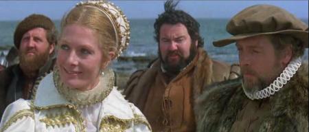 Maria stuarda reginadi scozia