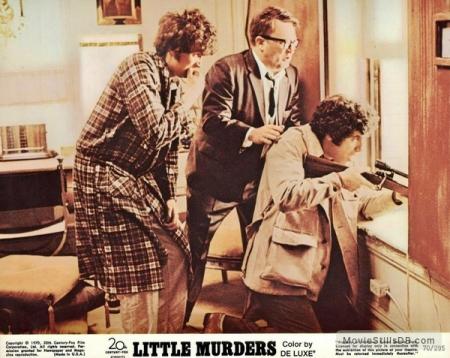Littlemurders