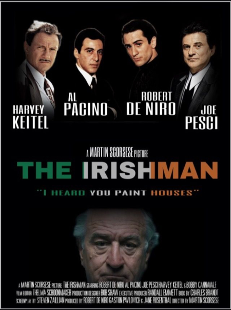 Theirishman