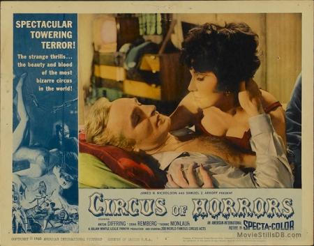 Circusofhorrors