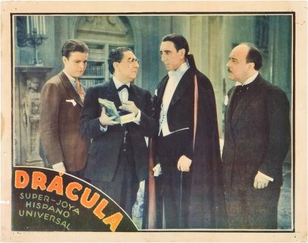 Loc Dracula