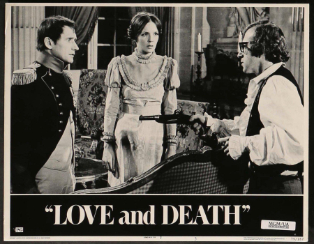 Loveanddeath