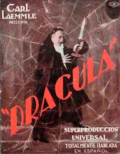 Dracula _loc