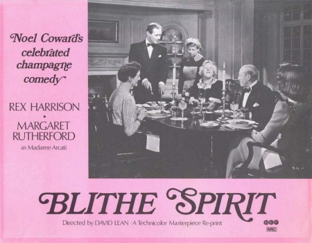 Blithespirit