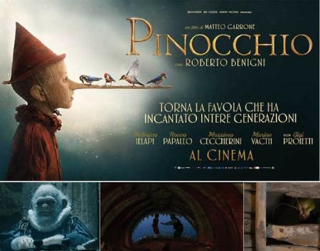 Pinocchio-