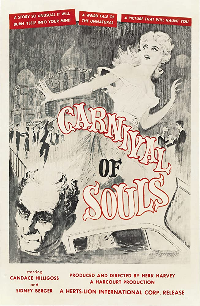 Carnivalofsoul