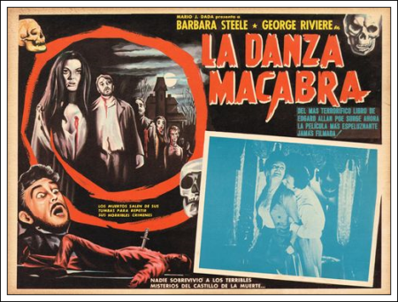 Danzamacabra