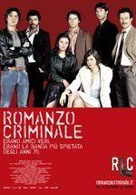 Romanzocriminale